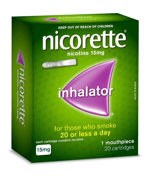 nicorette-inhalator